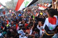 العراق: دعوة  مجلس النواب لمنح الثقة لحكومة علاوي