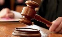براءة شخص اتهم بقتل زوجين في اربد