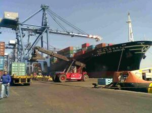 عودة حركة النقل البحرية بين الأردن ومصر قريبا