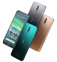 هاتف نوكيا الجديد G50 الداعم لتقنية 5G