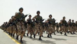 الجيش العربي يوضح قرار حظر النشر