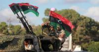 ما الذي تريده القوى الاجنبية في ليبيا؟
