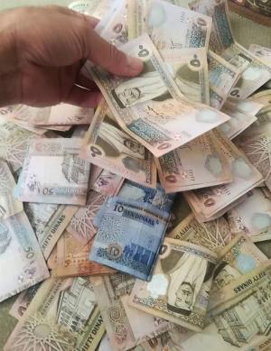 دعم مالي حكومي للقطاعات المغلقة والمتضررة