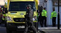 طعن مؤذن بمسجد في بريطانيا والقبض على المنفذ (فيديو)