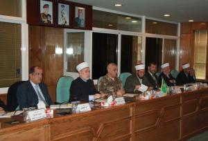 كلية الدفاع الوطني تعقد برنامج الحوار الاستراتيجي