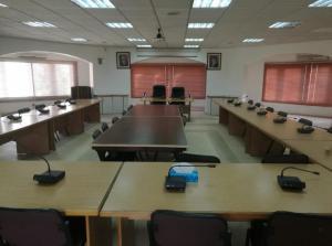 تعليق جلسات بلدية الزرقاء (تفاصيل)