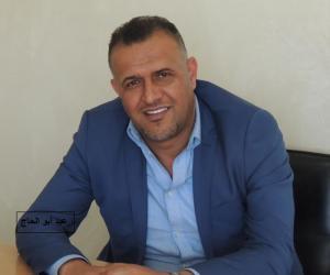 عيد ابو الحاج  ..  نشاط اقتصادي لافت
