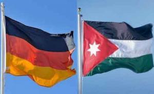 ألمانيا توقف تصدير أسلحتها للأردن
