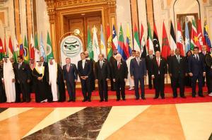 انطلاق اعمال القمة العربية - (صور)  ..  تحديث اولا باول