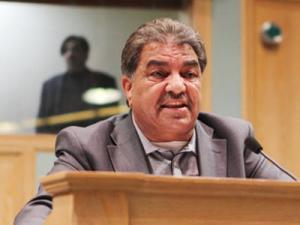 """النائب الزعبي يطالب بسرعة انجار تحويلتي """" عمان - جرش"""""""