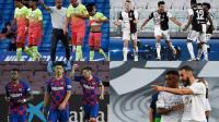 جدول مواعيد مباريات نهائي دوري أبطال أوروبا