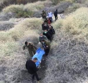 قتل طليقته ودفنها قرب البحر الميت بفلسطين