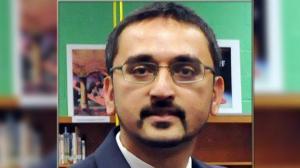 تعيين أول مسلم وزيرا للتعليم بولاية أميركية (فيديو)
