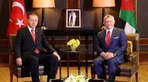 اتصال بين الملك وأردوغان لأجل القدس