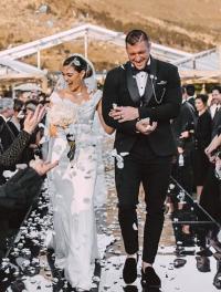 بلجيكا تحظر الرقص في حفلات الزفاف