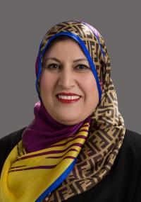 """الدكتورة المحارمة من """"عمان العربية"""" تحصل على أعلى نسبة استشهاد للأبحاث"""