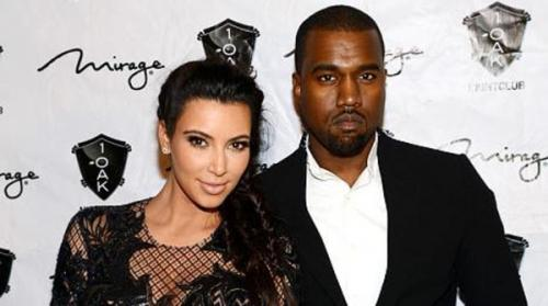 هل استأجرت كيم كارداشيان أما بديلة لحمل طفلها الثالث؟