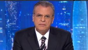 جمال ريان لمتابعيه: حيوا معي الملك عبدالله الثاني