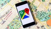 """خرائط غوغل تظهر النقاط الساخنة لانتشار """"كوفيد-19"""""""