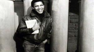 الكشف عن رسائل أوباما الغرامية لحبيبته الأولى (صور)