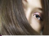 حيل مفيدة لصاحبات الشعر الخفيف