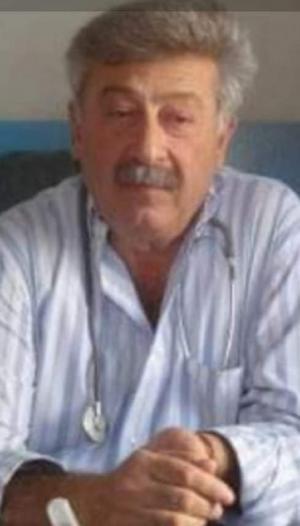 الدكتور عكرمة النابلسي يلتحق بقافلة الشهداء