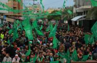 السودان يصادر ممتلكات حماس