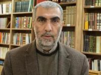 اعتقال نائب رئيس حركة الاسلامية
