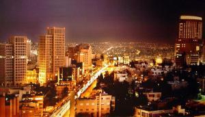 نمو الاقتصاد الأردني 2.2%
