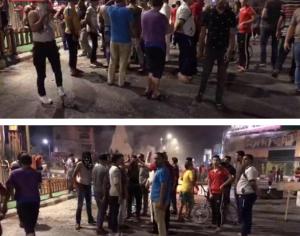 الحكومة تعلق على احتجاجات الرمثا ..