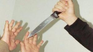 أب يقتل ابنه طعناً في إربد