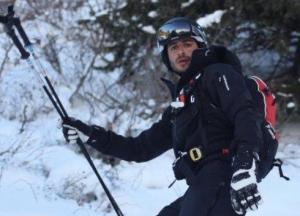 الأردن يشارك ببطولة العالم للتزلج
