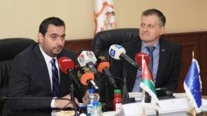 الأردن: تشغيل اللاجئين السوريين لا يعني توطينهم