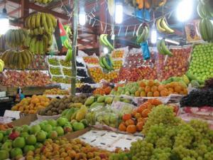 """"""" الغذاء والدواء"""" : فحص الخضار والفواكه المصدرة مسؤولية """"الزراعة"""""""