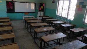 300 طالب يمتنعون عن دخول مدرستهم في اربد