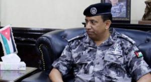 الجنرال الأسمر العسكري الإنسان