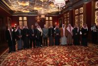 العيسوي يلتقي وفودا وجمعيات بمختلف محافظات المملكة