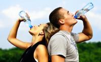 هل تشرب الماء بالقدر الكافي؟