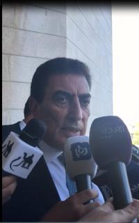 الطراونة: النواب طلبوا من الرئيس الابتعاد عن وزراء التأزيم (فيديو)