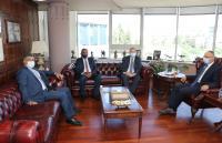 """""""عمان العربية"""" والمركز الأردني للتصميم يوقعان اتفاقية تعاون"""