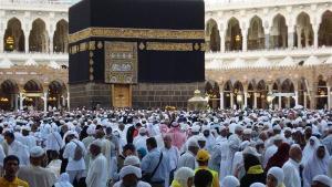 السعودية: 184 الف اردني ادوا العمرة منذ بداية العام