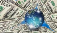 الإقتصاد العالمي ينكمش الى 1 % بسبب الكورونا
