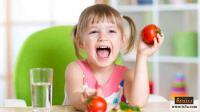 كيف تقوي مناعة الطفل ؟