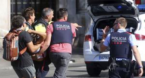 تأكيد مقتل المشتبه به الرئيسي في هجوم برشلونة