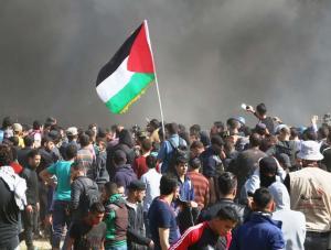 168 شهيدا في غزة منذ 30 آذار الماضي