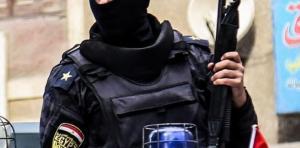 مصر تعلن مقتل 6 عناصر  إرهابية شمالي سيناء