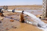 توصيات بالتوسع في مشاريع المياه المعالجة