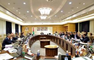 استقالة جميع الوزراء من عضويّة الشركات