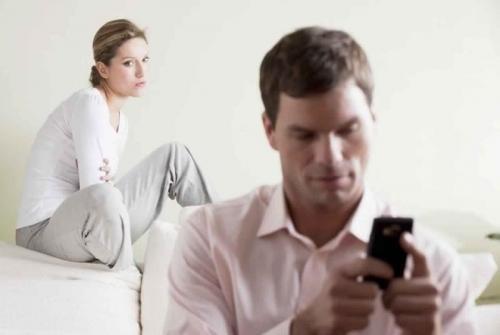 5 مشاكل زوجية تؤدي إلى الطلاق  ..  انتبهي لها