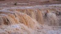 تحذير من فيضان سد الملك طلال